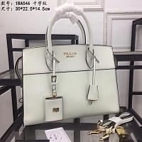 Prada AAA Quality Handbags #440461