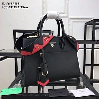 Prada AAA Quality Handbags #440469