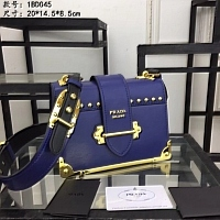 Prada AAA Quality Messenger Bags #440514