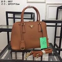 Prada AAA Quality Handbags #440517