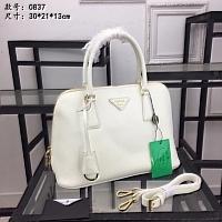 Prada AAA Quality Handbags #440522
