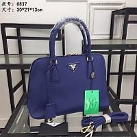 Prada AAA Quality Handbags #440524