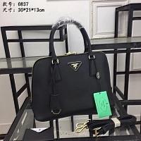 Prada AAA Quality Handbags #440527