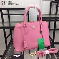 Prada AAA Quality Handbags #440528