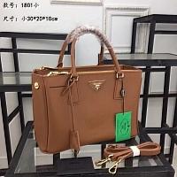 Prada AAA Quality Handbags #440557