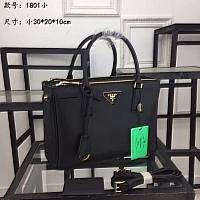 Prada AAA Quality Handbags #440560