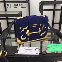 Prada AAA Quality Messenger Bags #440589
