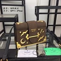 Prada AAA Quality Messenger Bags #440590