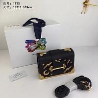 Prada AAA Quality Messenger Bags #440595