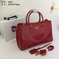 Prada AAA Quality Handbags #440697