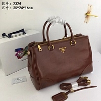 Prada AAA Quality Handbags #440698