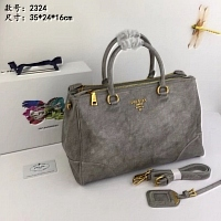 Prada AAA Quality Handbags #440699