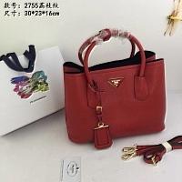 Prada AAA Quality Handbags #440703