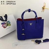 Prada AAA Quality Handbags #440704