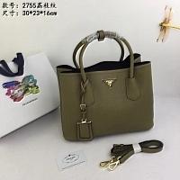 Prada AAA Quality Handbags #440705