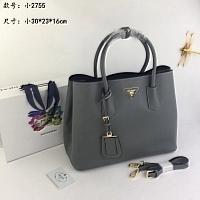 Prada AAA Quality Handbags #440714
