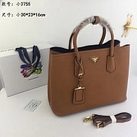 Prada AAA Quality Handbags #440717