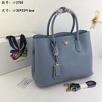 Prada AAA Quality Handbags #440718