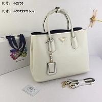 Prada AAA Quality Handbags #440722