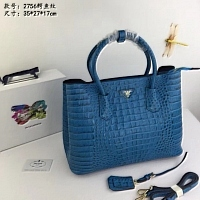 Prada AAA Quality Handbags #440762