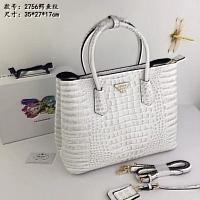 Prada AAA Quality Handbags #440764