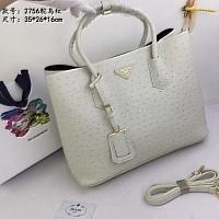 Prada AAA Quality Handbags #440792