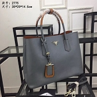 Prada AAA Quality Handbags #440800
