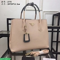 Prada AAA Quality Handbags #440801