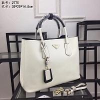 Prada AAA Quality Handbags #440804