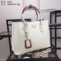 Prada AAA Quality Handbags #440806