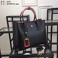 Prada AAA Quality Handbags #440808