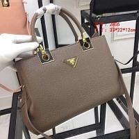 Prada AAA Quality Handbags #440821