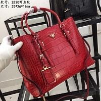 Prada AAA Quality Handbags #440832