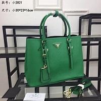Prada AAA Quality Handbags #440846