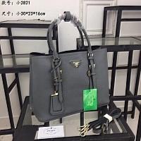 Prada AAA Quality Handbags #440850