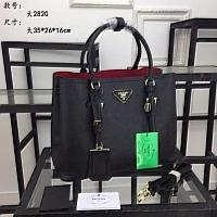 Prada AAA Quality Handbags #440874