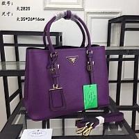 Prada AAA Quality Handbags #440875