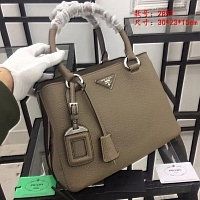 Prada AAA Quality Handbags #440898