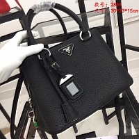 Prada AAA Quality Handbags #440899