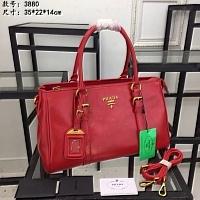 Prada AAA Quality Handbags #440902