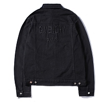 Givenchy Jackets Long Sleeved For Men #441324