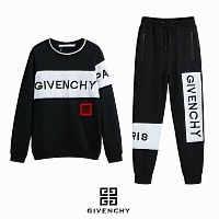 Givenchy Tracksuits Long Sleeved For Men #441331