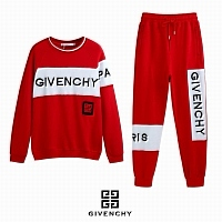Givenchy Tracksuits Long Sleeved For Men #441332