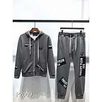 Philipp Plein PP Tracksuits Long Sleeved For Men #441397