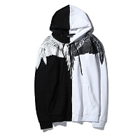Marcelo Burlon Hoodies Long Sleeved For Men #441464