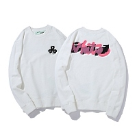 Off-White Hoodies Long Sleeved For Unisex #441470