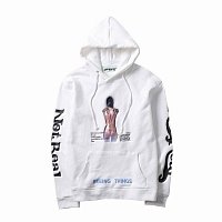 Off-White Hoodies Long Sleeved For Men #441477