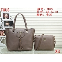 TOUS Fashion HandBags #441684