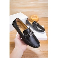 Versace Leather Shoes For Men #441839
