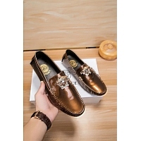 Versace Leather Shoes For Men #441872
